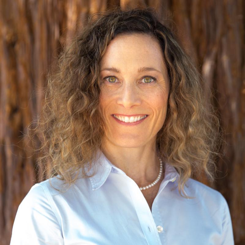 Megan Barber Allende