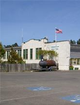 Rewood Coast Senior Center