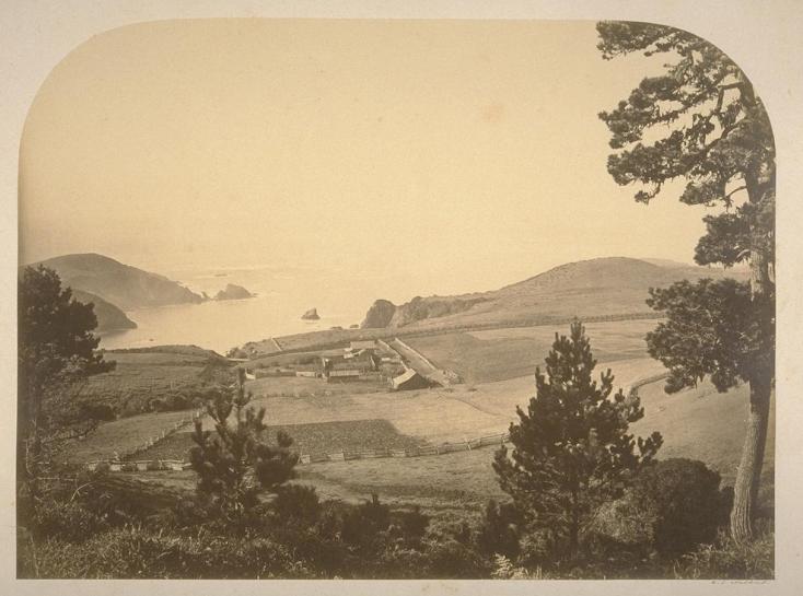 Historic Albion