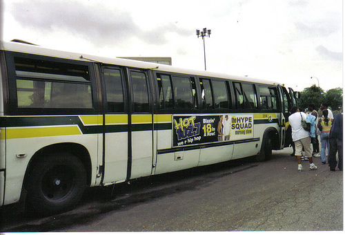 Driver sick out idles dozens of detroit busses michigan for Ford motor company driver education series