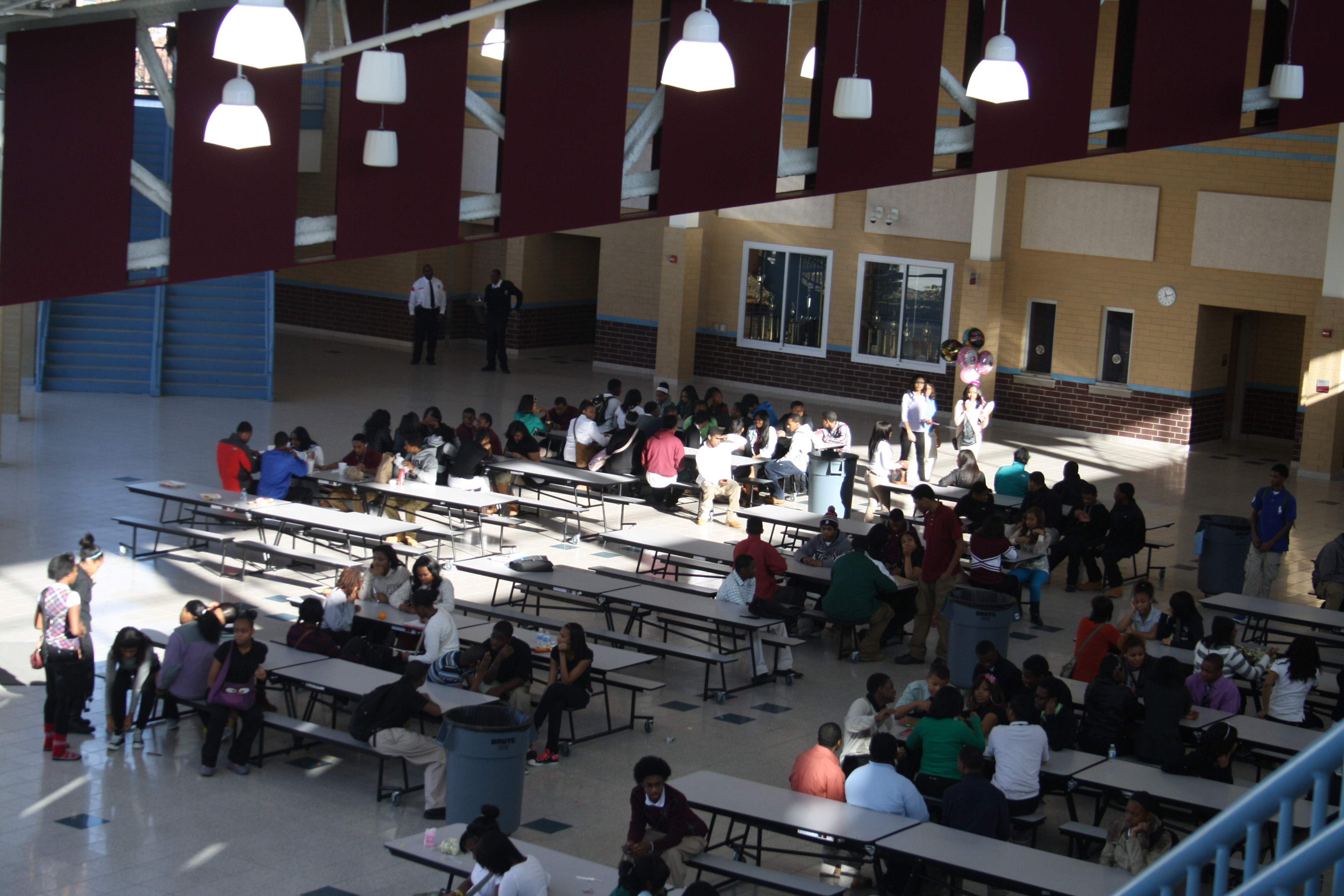 an analysis of jonathans high school troubles The high school underwent renovations this summer to create an additional vestibule at entrances for security plus four more offices for trauma counselors, wall said.