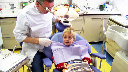 kids on medicaid now eligible for free dental care in