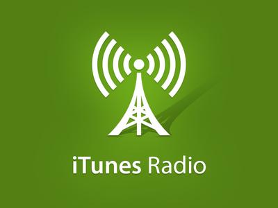 Itunes Radio Icon Vector Michigan Radio is now ...