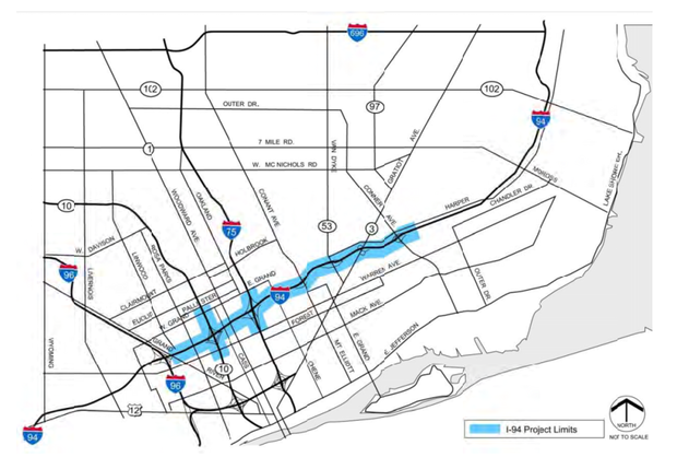 94_expansion I Road Map on highway 287 map, i-94 illinois map, i 94 toll map, i-94 milwaukee map, i 94 united states, i 94 east map, i-94 wisconsin map, i 90 road map, i 80 road map,