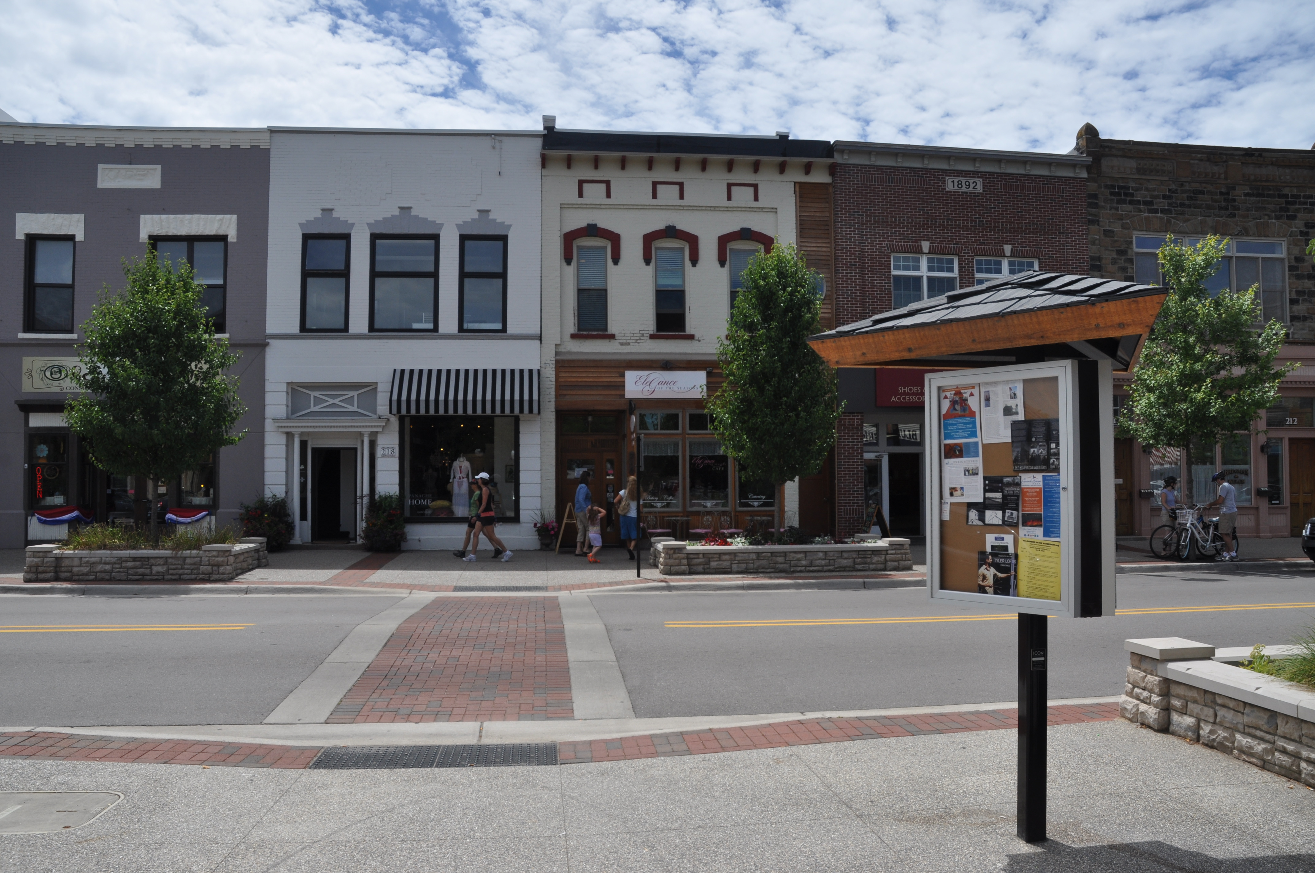 Downtown Grand Haven Michigan Pictures To Pin On Pinterest