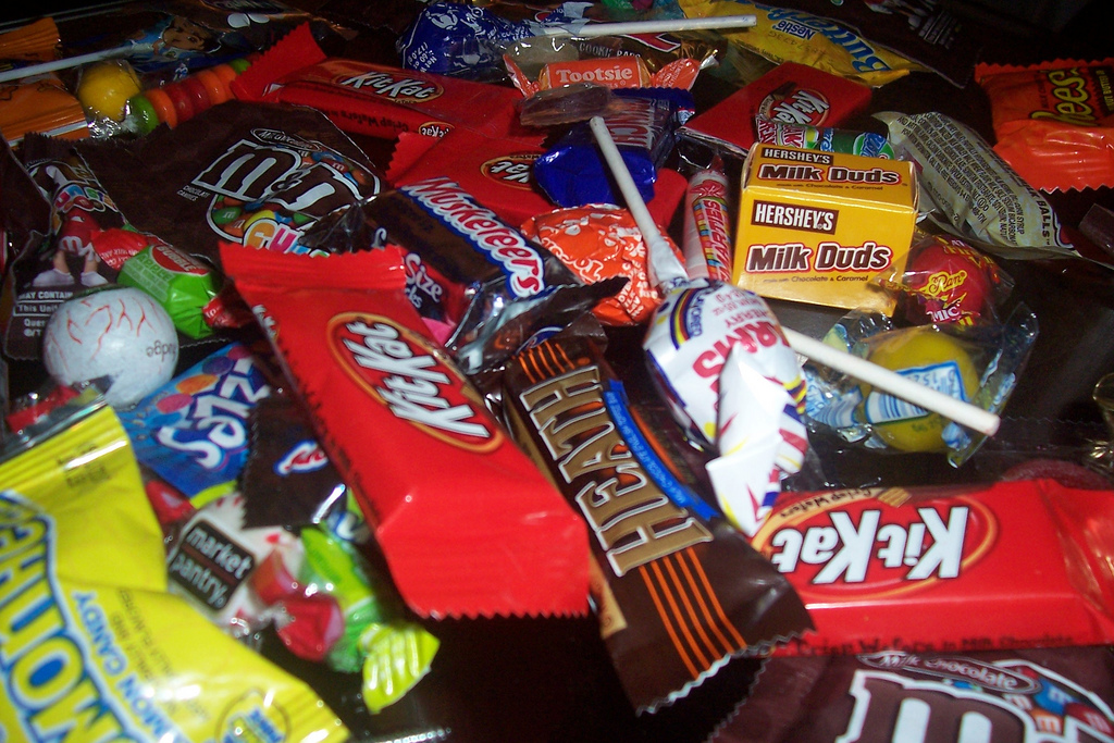 All Candy