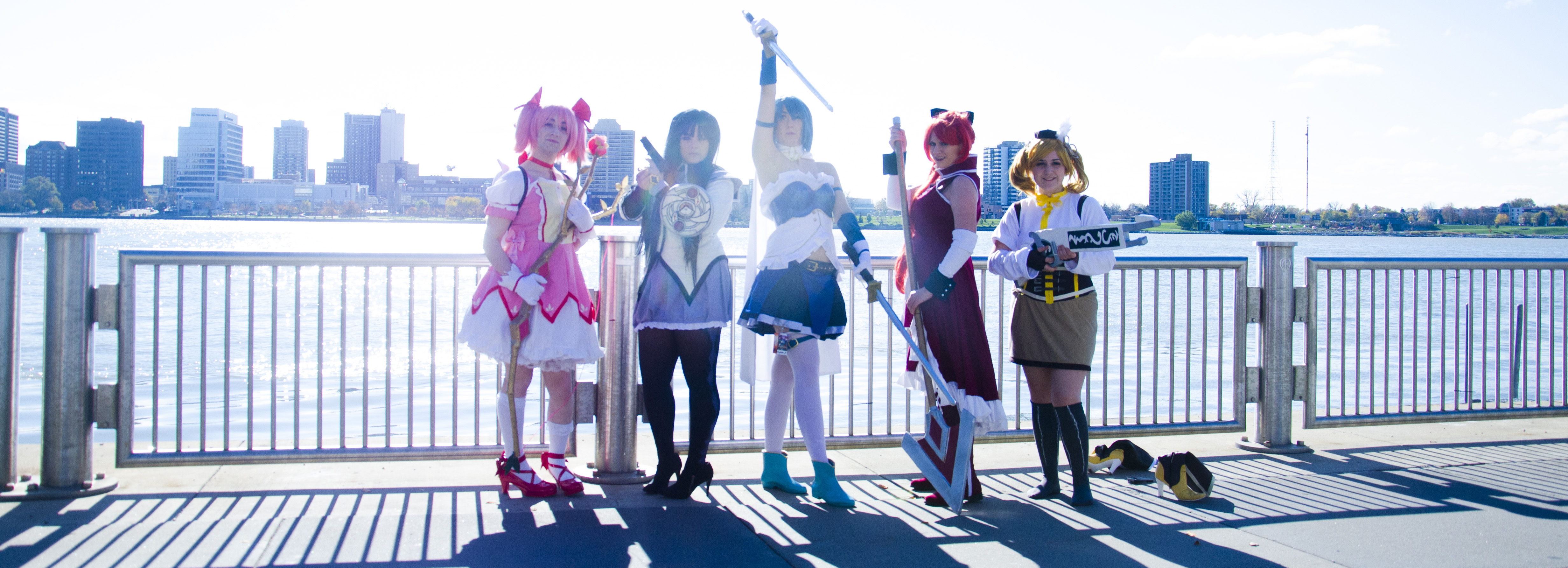 how are michigan's comic and anime conventions faring? | michigan radio