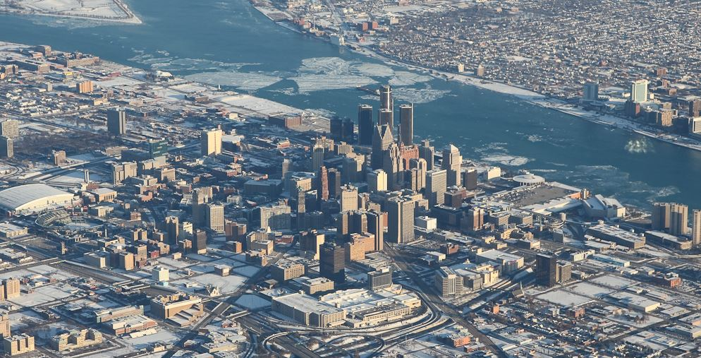 Report: Changes in housing trends will bring challenges to Detroit region | Michigan Radio