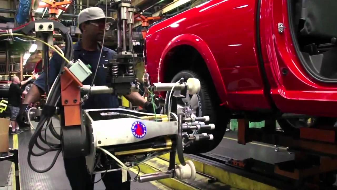 dodge ram moving from mexico