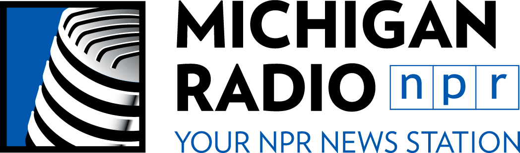 Michigan Radio logo