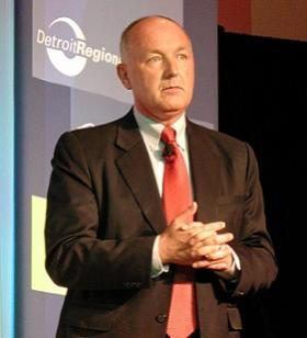Rep. Pete Hoekstra