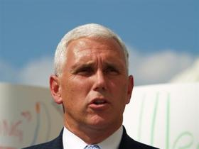 Congressman Mike Pence