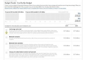 Screen grab of New York Times web page