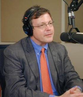Michigan Radio's Jack Lessenberry