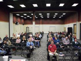 Job search seminar in Ohio