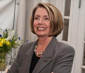 Rep. Nancy Pelosi