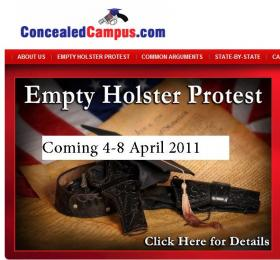 concealed weapons campus essay There is a chance that allowing them to carry concealed weapons on college campuses will increase the violence it would make it a lot tougher for campus law enforcement to do their job effectively teachers and students should not be allowed to carry concealed weapons on college campuses because it will create a more chaotic [.
