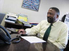 Photo of Robert Bobb, Former Emergency Manager at DPS
