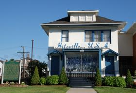 Esther Gordy Edwards started the Motown Museum in 1985. After a recent visit, Sir Paul McCartney &quot;adopted&quot; one of Hitsville&#039;s historic pianos and had it restored by Steinway.