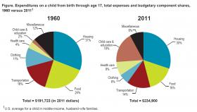 Costs of child-rearing