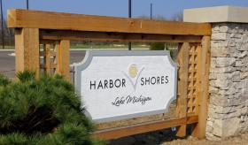 Harbor Shores Clubhouse
