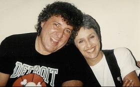  Bob Babbitt with Joan Baez