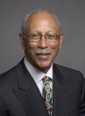 Detroit Mayor Dave Bing