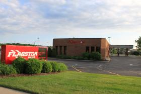 Flagstar Bank branch in Ann Arbor