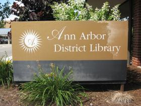 The Ann Arbor District Library wants a new building downtown.