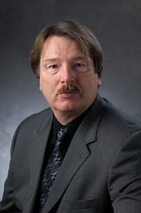 Christoph Benning, Professor of Biochemistry and Molecular Biology at MSU