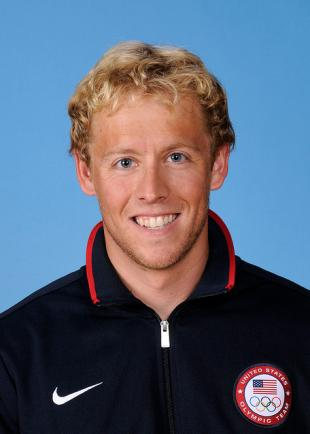 Rower Tom Peszek from Farmington Hills