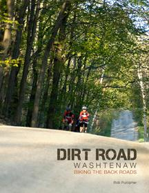 "Rob Pulcipher's ""Dirt Road Washtenaw"""