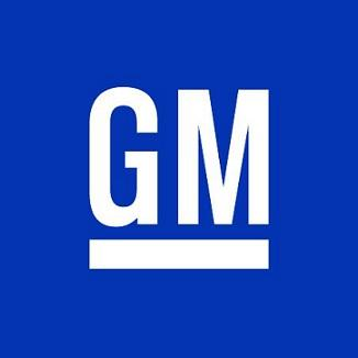 General Motors logo