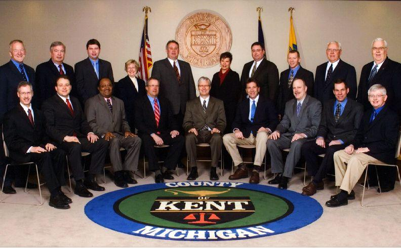 Kent County Board of Commissioners