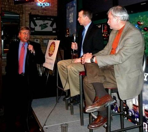 Michigan Watch's Lester Graham and MPRN's Rick Pluta ask Governor-elect Snyder's Chief Strategist, Bill Rustem about the budget hole and taxes.