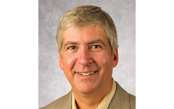 Michigan Governor-elect Rick Snyder