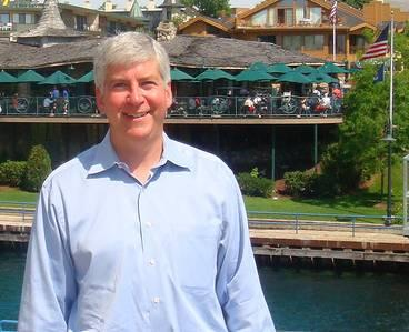 """Governor-elect Rick Snyder has indicated the regulatory process needs to be streamlined."