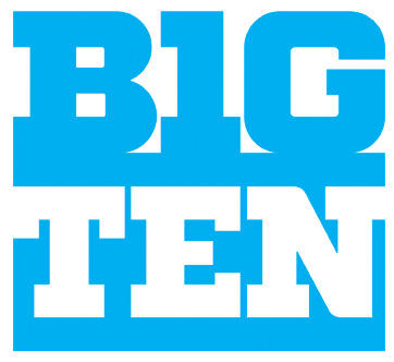 New Big Ten logo 
