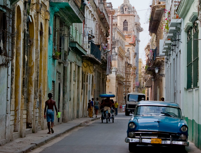 Students from Michigan State University may soon be able to study in Cuba