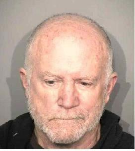 Suspect Roger Stockham