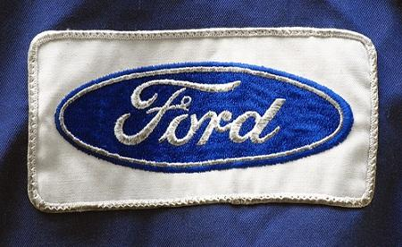 Ford announced this morning that it had made its highest profit in more than a decade