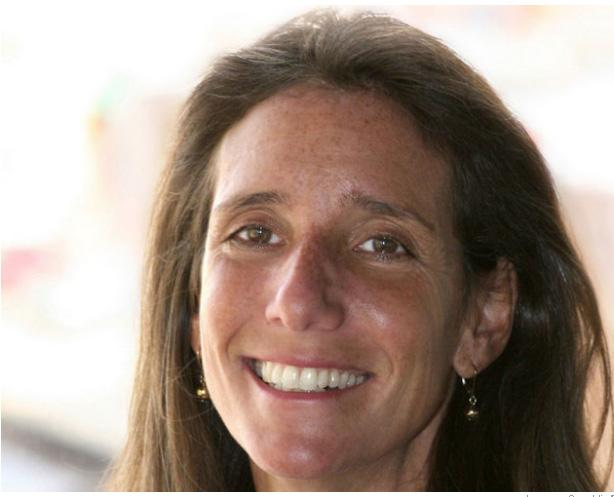 NPR's Senior Vice President for News Ellen Weiss resigned today