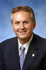 State Sen. Mike Nofs wants to eliminate the personal property tax Michigan businesses must pay.