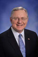 State Sen. Rick Jones says decision to shut down Legislature was to protect citizens.