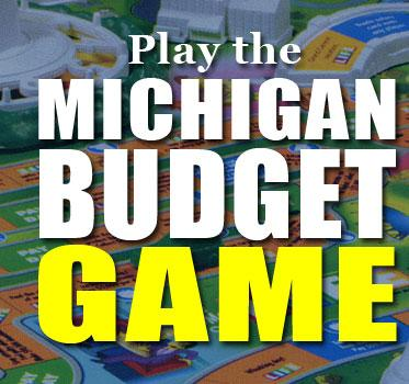 The Center for Michigan wants you to play their game.