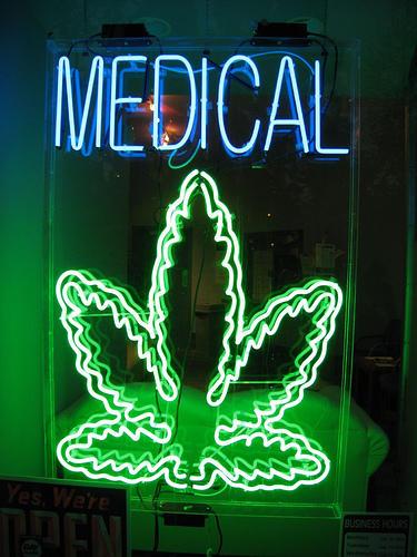 Report claims economic benefits from new medical marijuana ...