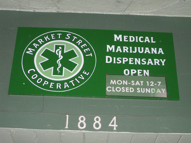 Confusion continues to reign over medical marijuana dispensaries