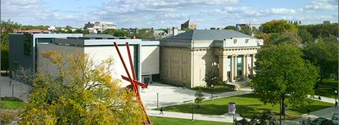 The University of Michigan Museum of Art (UMMA)