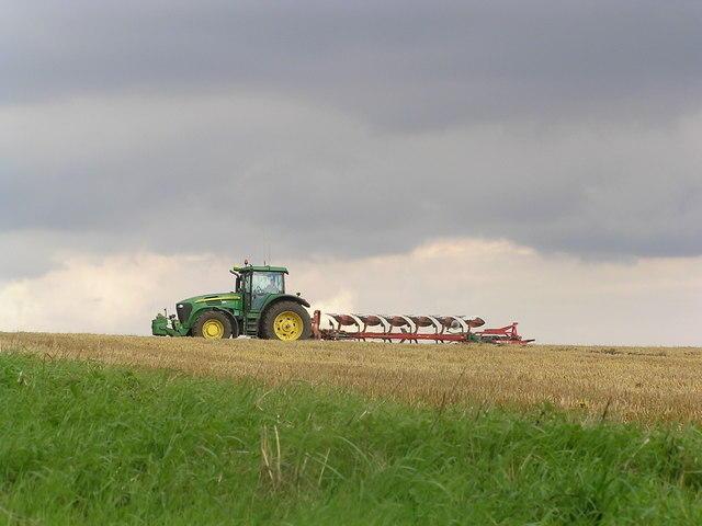 farming equiptment