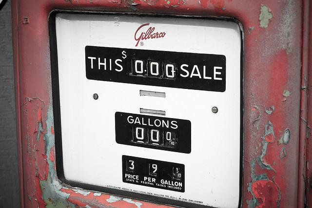 Gas prices continue to go up in Michigan.